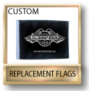 Custom Replacement Flags
